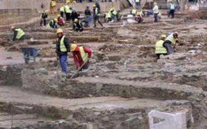 Ανακοινώθηκαν τα αποτελέσματα στην αρχαιολογία για τα Λιγνιτωρυχεία Αχλάδας