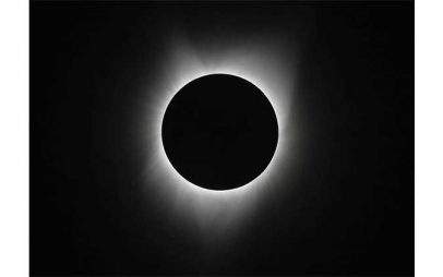 Η Ολική Έκλειψη Ηλίου όπως τη φωτογράφησε από την Αμερική ο Σύλλογος Αστρονόμων Δυτικής Μακεδονίας