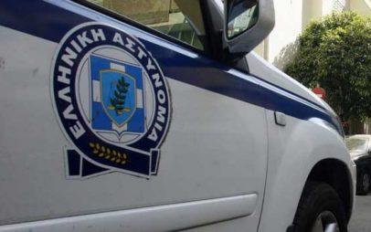 Η επίσημη ανακοίνωση της αστυνομίας για την ανθρωποκτονία του 53χρονου από τον Κρόκο- Ταυτοποιήθηκαν οι δράστες
