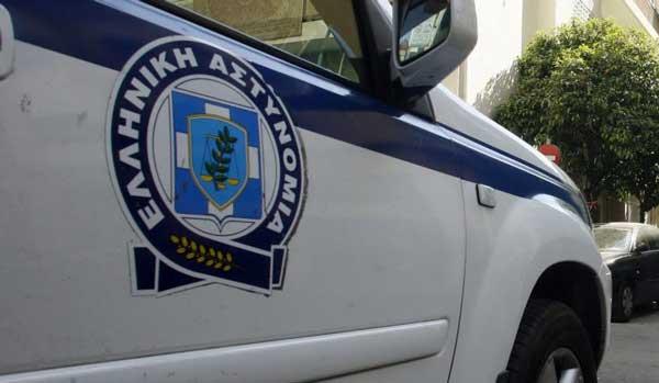 Ανακοίνωση της Αστυνομίας για το θανατηφόρο τροχαίο δυστύχημα σε περιοχή των Γρεβενών
