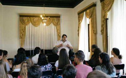 Διεθνές Σεμινάριο Μουσικής Κοζάνης 2017 – Το πρόγραμμα της Δευτέρας 21 Αυγούστου