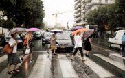Εκτακτο δελτίο επιδείνωσης καιρού από την ΕΜΥ -Καταιγίδες και χαλαζοπτώσεις