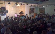Ξεκίνησε το Διεθνές Σεμινάριο Μουσικής στην Κοζάνη  με το Γκαλά των καθηγητών