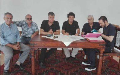 Ετήσιος Απολογισμός Ιδρύματος «Γεωργίου Αθανασίου Σπανού»