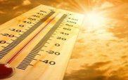 «Καύσωνας» με υψηλές θερμοκρασίες και στην Κοζάνη-Πόσο θα ανέβει ο υδράργυρος!