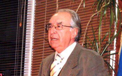 Μνήμη Χρίστου Μπέσσα: Εκδήλωση της Οικολογικής Κίνησης Κοζάνης (10 χρόνια από την αποδημία του)