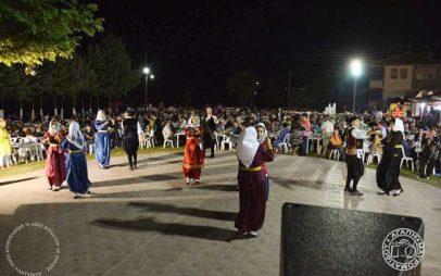 Εκδηλώσεις της Πανελλήνιας Ένωσης Κουβουκλιωτών στην Κοζάνη
