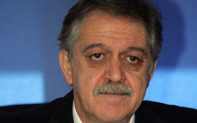 ΠΑΡΙΣ ΚΟΥΚΟΥΛΟΠΟΥΛΟΣ : «Δεν υπάρχει οδός διαφυγής για τον κ. Τσίπρα»