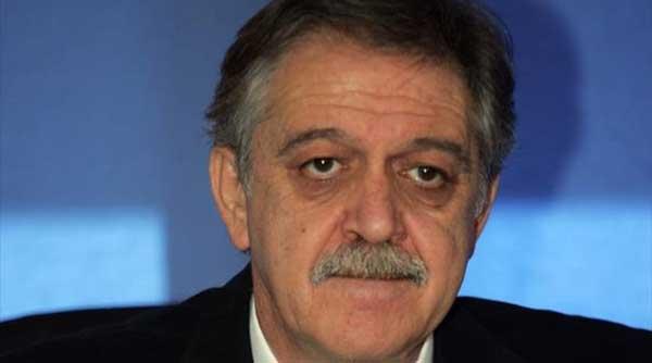 Πάρις Κουκουλόπουλος: «Πρέπει να σηκωθεί όρθια η παράταξη για να σηκωθεί όρθια η χώρα»