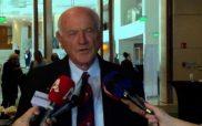 Νεκρός σε τροχαίο o γνωστός καρδιοχειρουργός Χρήστος Λόλας, που είχε γεννηθεί στην Κοζάνη