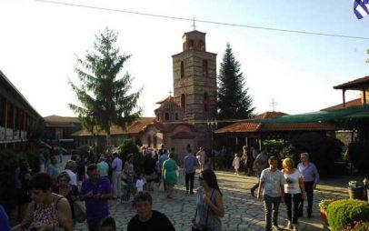 Η Παναγία του Μικροκάστρου στο επίκεντρο των θρησκευτικών εκδηλώσεων