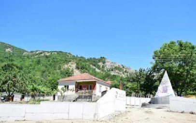 Το Σάββατο 19 Αυγούστου τα εγκαίνια του νέου Μουσείου – Μνημείου για τον ΔΣΕ στη Θεοτόκο Ιωαννίνων