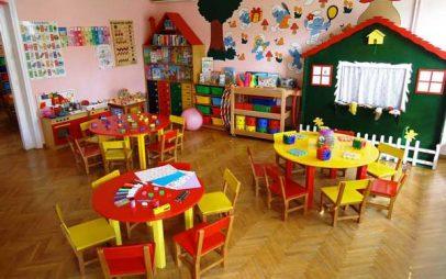 Voucher από την ΕΕΤΑΑ σε όλα τα παιδιά που έχουν θέση σε παιδικό σταθμό