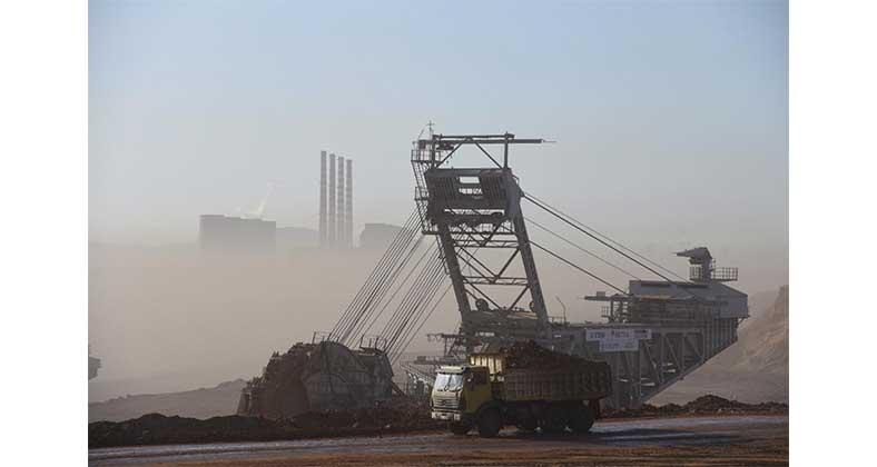 Δυτική Μακεδονία: «Πνίγηκε» στη σκόνη το ενεργειακό λεκανοπέδιο – Σε ύφεση το φαινόμενο!