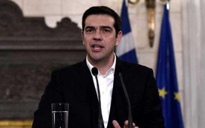 Η ανάρτηση Τσίπρα στο Twitter για αναδρομική έκπτωση σε 140.000 νοικοκυριά της Δυτικής Μακεδονίας και του Δήμου Μεγαλόπολης