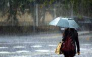 Καιρός: Έρχονται βροχές, καταιγίδες και φθινοπωρινές θερμοκρασίες