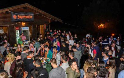 Δείτε φωτογραφίες από το πάρτυ νεολαίας στη Χρυσαυγή Βοΐου
