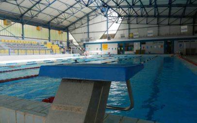 Ξεκίνησαν τα μαθήματα κολύμβησης για τους μαθητές Γ΄ Τάξης του Νομού Κοζάνης!