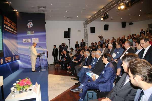 ΔΕΗ: Απολογισμός του Στρατηγικού Συνεδρίου «Investment Opportunities in Southeastern Europe»