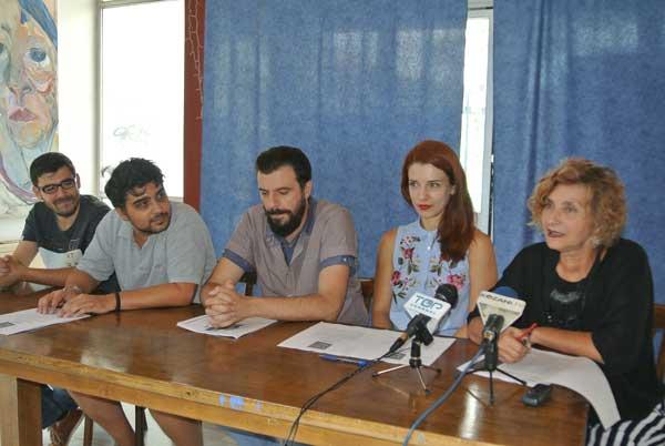 «Φτάσε όπου δεν μπορείς»: Ο Καζαντζάκης στα σχολεία από το ΔΗΠΕΘΕ Κοζάνης