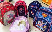 Η προσφορά του prlogos.gr: Μια σχολική τσάντα από το Γαϊτανάκι