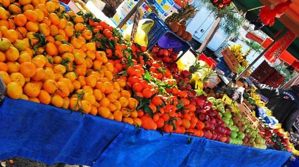 Ξεκινούν έλεγχοι στις λαϊκές αγορές της Κοζάνης για τήρηση ωραρίου και καθαριότητα