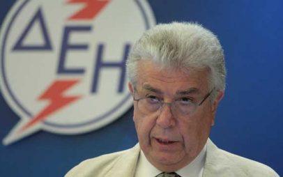 """Ομιλία του Προέδρου και Διευθύνοντος Συμβούλου της ΔΕΗ Α.Ε.  κ. Εμμανουήλ Παναγιωτάκη, στο συνέδριο του Ελληνοαμερικανικού Επιμελητηρίου""""28th Annual The Greek Economy Conference"""""""