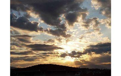 Η Φωτογραφία της Ημέρας: Μύρισε «φθινόπωρο» στην Κοζάνη