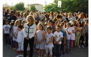 Η Φωτογραφία της Ημέρας: Τα πρωτάκια ξεκινούν το σχολείο!