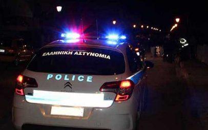 Εξιχνιάστηκε απόπειρα κλοπής από Νηπιαγωγείο σε περιοχή των Γρεβενών