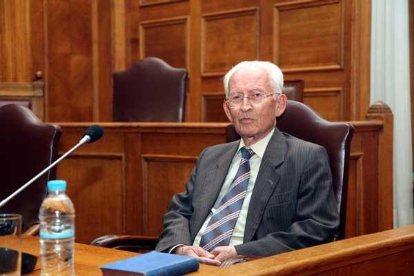 Απεβίωσε ο πρώην βουλευτής Καστοριάς Κωνσταντίνος Σημαιοφορίδης