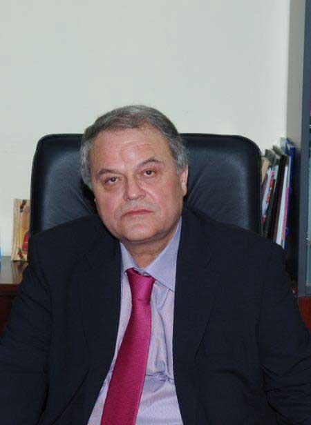 Γεώργιος Σβώλης , Περιφερειακός Σύμβουλος: Η Μακεδονία είναι μία και είναι ελληνική!