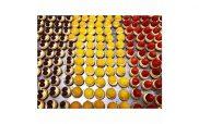 Η γλυκιά Φωτογραφία της Ημέρας: Ταρτάκια tutti frutti, δια χειρός Κατερίνας Κορκά!