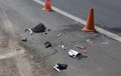 Θανατηφόρο τροχαίο στην Πτολεμαΐδα – Νεκρός 19χρονος με μοτοσυκλέτα στον περιφερειακό δρόμο της Δυτικής Εορδαίας