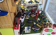 Η προσφορά του prlogos.gr: Ένα ζευγάρι παππουτσια από το κατάστημα Βήμα-Βήμα