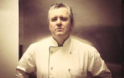 Στην Καλαμπάκα ο σεφ Θεόδωρος Καραθανάσης για συνεργασία με το νέο εστιατόριο «Βάλια Κάλντα»