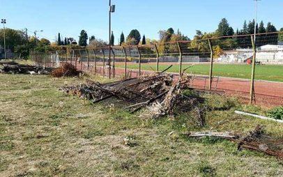 Ενότητα για το Δήμο Κοζάνης: Οι αθλητικές υποδομές του Δήμου