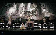Καντίντ Ή η αισιοδοξία του Βολταίρου Μια συμπαραγωγή του ΔΗΠΕΘΕ Κοζάνης και του Θεάτρου Πόρτα