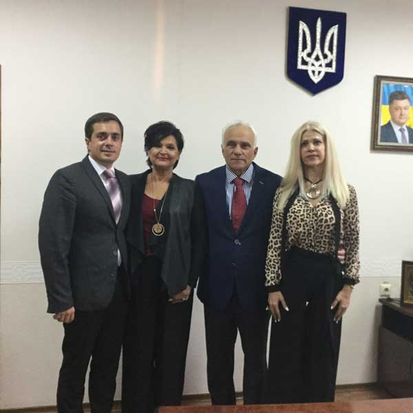 Πρωτόκολλο Συνεργασίας του Πανεπιστημίου Δυτικής Μακεδονίας και του Δημοκρίτειου Πανεπιστήμιου