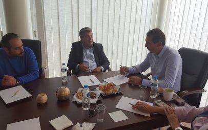 Πρόταση της Ε.Ο.Γ. για τη δυναμική παρουσία της Περιφέρειας Δυτικής Μακεδονίας στη ΜΙΤ 2018
