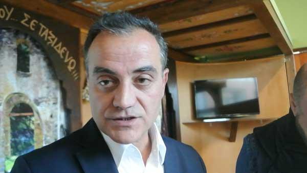 Περιφέρεια Δυτικής Μακεδονίας: «Απάντηση στις ανακρίβειες του κ. Δακή για το ΕΣΠΑ»