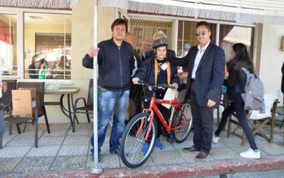 8η Ποδηλατοδρομία: Η εκδήλωση που έγινε πλέον θεσμός