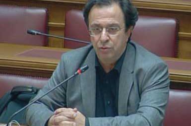 Θέμης Μουμουλίδης: «Πορευόμαστε με γνώμονα όχι το ίδιον, αλλά το κοινό συμφέρον»