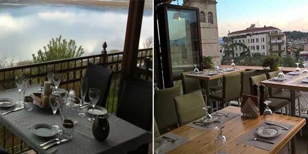 Διαχρονικά αγαπημένες γεύσεις στο μενού των εστιατορίων Ναουμίδη σε Κοζάνη και Βεγορίτιδα