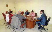 Σύσκεψη στην Περιφέρεια για το περιβαλλοντικό έγκλημα στη λίμνη Βεγορίτιδα