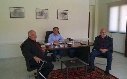 Σύσκεψη για τους Ανάργυρους πραγματοποιήθηκε στην Πτολεμαΐδα