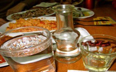 Δήμος Εορδαίας: Χορήγηση βεβαιώσεων για έκδοση αδειών απόσταξης σταφυλιών για παραγωγή τσίπουρου