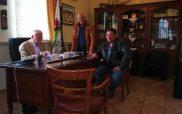 Υπογραφή σύμβασης για έργα ύδρευσης στη Σιάτιστα