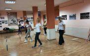 Ξεκίνησαν τα μαθήματα χορού Latin & Ευρωπαϊκών χορών από την χορευτική ομάδα YO BAILO