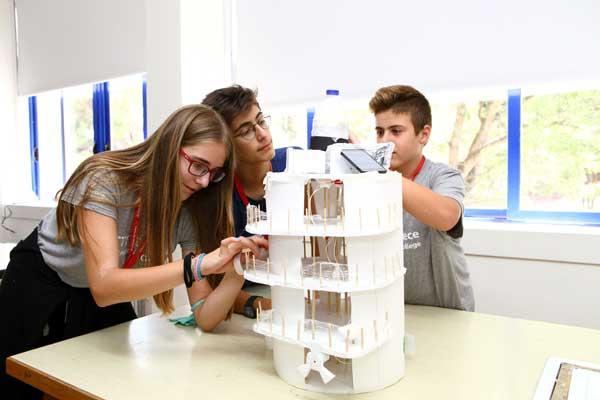 Εξετάσεις στην Κοζάνη  για τη συμμετοχή στα προγράμματα του Κέντρου για Χαρισματικά – Ταλαντούχα Παιδιά